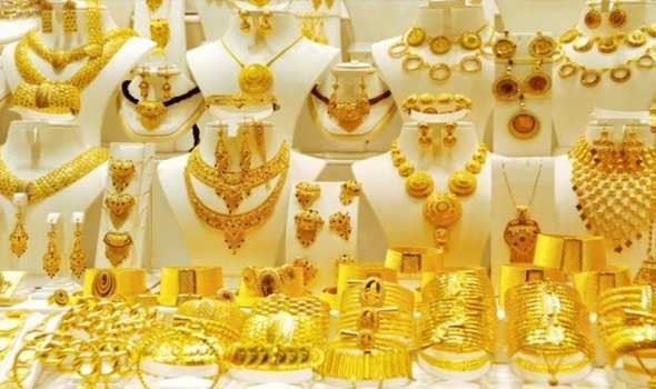 العرب اليوم - الذهب يصعد مع انخفاض عوائد السندات