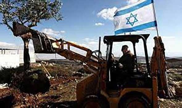 العرب اليوم - الاحتلال الاسرائيلي يعتقل 5 فلسطينيين في الضفة الغربية