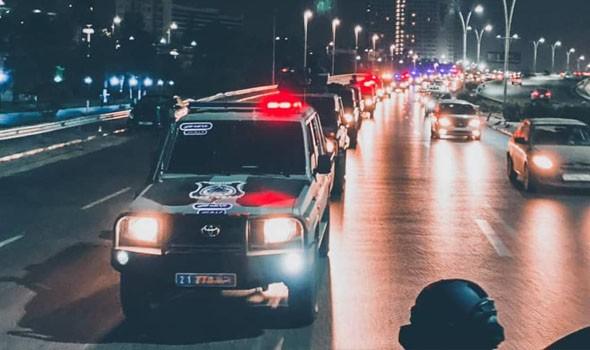العرب اليوم - تبادل لإطلاق النار في مبنى حكومي بطرابلس يسلط الضوء على انعدام الأمن في ليبيا