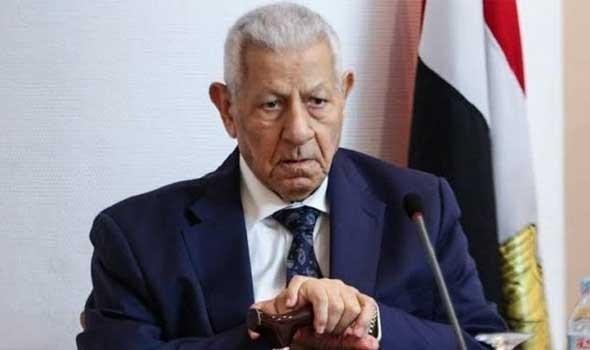 العرب اليوم - الموت يخطف مكرم محمد أحمد رئيس تحرير الأهرام ونقيب الصحافيين المصريين