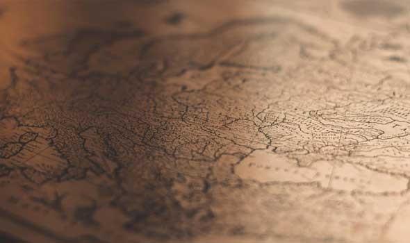 العرب اليوم - اكتشاف أقدم خريطة في أوروبا يعود تاريخها لـ 4 آلاف سنة