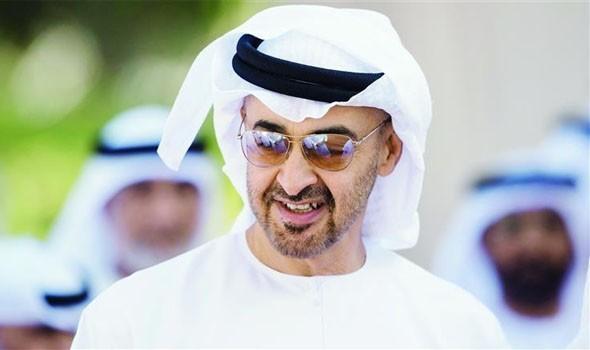 العرب اليوم - ولي عهد أبوظبي يُشيد بإماراتية اقتحمت عالم تصليح السيارات