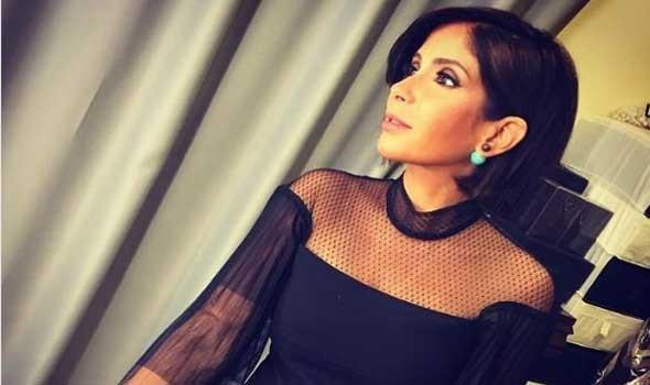 """العرب اليوم - الفنانة المصرية منى زكي تخطف الأنظار في مسلسل """"لعبة نيوتن"""""""