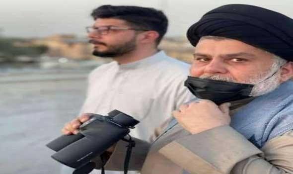 """العرب اليوم - مقتدى الصدر يجمد عمل """"سرايا السلام"""" في محافظتين في العراق"""