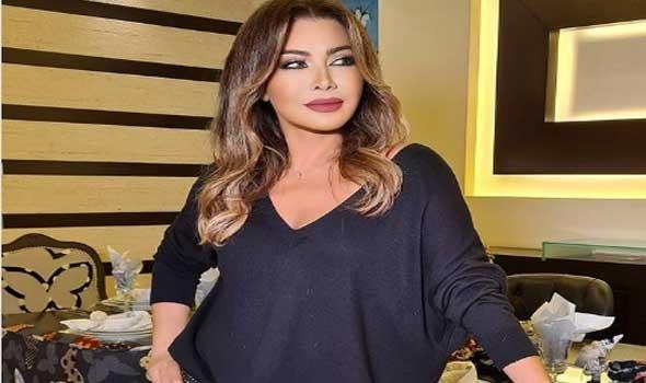 العرب اليوم - النجمة اللبنانية نوال الزغبي ترفض جائزة الموريكس دور سبب ما تمر به البلاد من أحداث