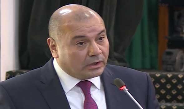 العرب اليوم - أعضاء مجلس النواب الأردني يجمعون على ضرورة طرد السفير الإسرائيلي