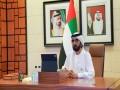 العرب اليوم - محمد بن راشد يرحب بـ110 دولة في الإمارات في أعرق مؤتمر عالمي للفضاء