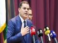 """العرب اليوم - """" حكومة الوحدة """" الليبية تتعهد """" تسليماً سلمياً """" للسلطة وبناء دولة القانون واحترام القضاء"""