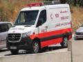 العرب اليوم - انتشار كثيف للفرق الطبية في معبر رفح الحدودي لاستقبال الجرحى