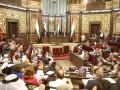 العرب اليوم - فتح باب الترشح للإنتخابات الرئاسية السورية الإثنين