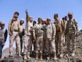 """العرب اليوم - الجيش اليمني يعلن السيطرة على مواقع مهمة في هجوم على """"أنصار الله"""" شمالي مأرب"""
