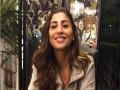 العرب اليوم - إصابة دينا الشربيني في قدمها قبل افتتاح مهرجان الجونة السينمائي