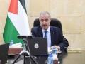 العرب اليوم - اشتية يطالب الأمم المتحدة بمراقبة الاستيطان الإسرائيلي