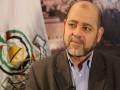 """العرب اليوم - أبو مرزوق يكشف تفاصيل مباحثات """"حماس"""" في القاهرة ومصير التهدئة في غزة"""