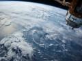 العرب اليوم - قمر اصطناعي يصور الصاروخ الصيني متجها نحو الأرض