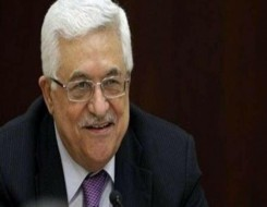 العرب اليوم - الرئيس الفلسطيني يحمّل إسرائيل المسؤولية الكاملة عما يجري في القدس وما يترتب من تداعيات