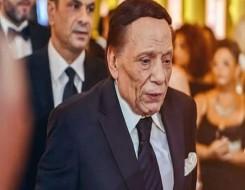 العرب اليوم - الفنان المصري عادل إمام يحتفل بعيد ميلاده الـ 81