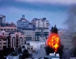 العرب اليوم - أخبار فلسطين وإسرائيل لحظة بلحظة اليوم الأربعاء 19 مايو / أيار 2021