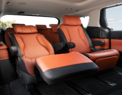 العرب اليوم - هوندا تطرح الجيل الجديد من سيارتها سيفيك سي  في فئة واحدة