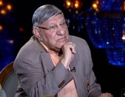 """العرب اليوم - مفيد فوزي يصف نفسه بـ""""الغرور"""" ويؤكد أن عادل إمام هو المتربع الوحيد على عرش النجومية"""