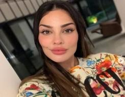 """العرب اليوم - نادين نجيم تكشف سر لزمتها الشهيرة في مسلسل """"عشرين عشرين"""" و مصير ثنائيتها مع قصي خولي"""