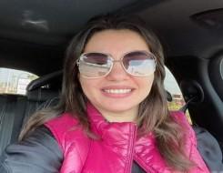 العرب اليوم - دينا فؤاد تتحدث عن تكريمها من الرئيس السيسي