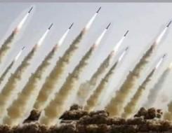 العرب اليوم - الجيش الإسرائيلي يعلن أن 2300 صاروخ أطلقت من قطاع غزة نحو إسرائيل خلال 6 أيام