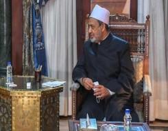 العرب اليوم - شيخ الأزهر الدكتور أحمد الطيب يجري حوارا صحافيا مع إذاعة الفاتيكان للمرة الأولى