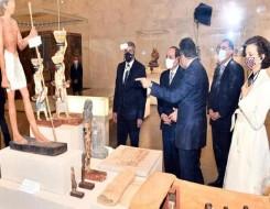 العرب اليوم - السعودية تحتفي بيوم المتحف العالمي ولأول مرة في تاريخها وسط إجراءات احترازية