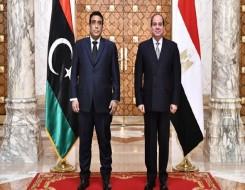 العرب اليوم - المجلس الرئاسي الليبي يعلق على اقتحام مقره في طرابلس