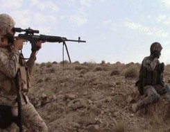 العرب اليوم - إشتباكات بين جماعة صوفية والجيش وسط الصومال