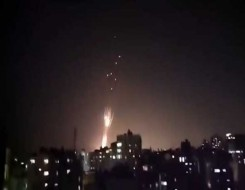 العرب اليوم - باريس تطلب تدخلا أميركيا لوقف التصعيد الفلسطيني الإسرائيلي