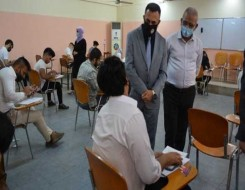 العرب اليوم - مجلس جامعة تعز يعلن تعليق الدراسة حتى ضبط المعتدين على نائب رئيسها