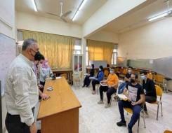 العرب اليوم - الرئيس الجزائري يعفو عن 60 سجيناً أدينوا بالغشّ في امتحانات البكالوريا