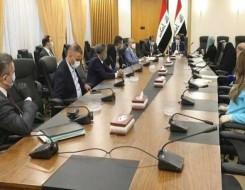 العرب اليوم - البرلمان العراقي يحذر من إقامة قواعد تركية بعد تجريف أراض في كردستان