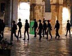 العرب اليوم - المنظمات الوطنية في تونس تؤكد دعمها لنضال الشعب الفلسطيني
