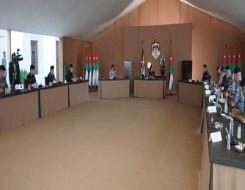 العرب اليوم - الحكومة الأردنية تعلن حالة وفاة واحدة في حادثة مستشفى الغاردنز في العاصمة عمان