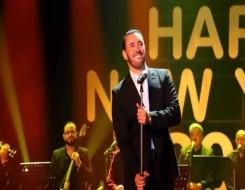 العرب اليوم - كاظم الساهر يتفاعل مع جمهوره بفيديو من حفلته في إكسبو دبي