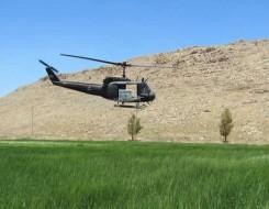 العرب اليوم - القبض على طيار هبط بمروحية وسط كندا لشراء «كعكة آيس كريم»