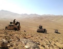 العرب اليوم - انتشار مكثف لقوات الجيش اللبناني لوقف إطلاق النار العشوائي في خلدة في لبنان