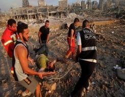 العرب اليوم - فريق فلسطيني يفوز بمسابقة تصميم وإعادة إعمار مرفأ بيروت
