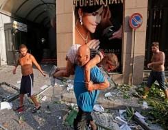 العرب اليوم - مسؤولون كبارا أمام القضاء وتحذير من التشكيك بالتحقيق في انفجار بيروت