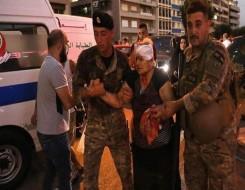 العرب اليوم - أهالي ضحايا انفجار مرفأ بيروت يحذّرون السلطات اللبنانية