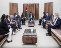 العرب اليوم - البعثة الأممية في ليبيا تدعو جميع الأطراف إلى تركيز جهودها للحفاظ على التهدئة
