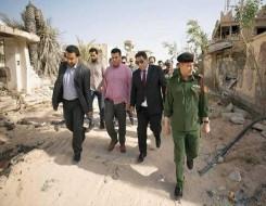 العرب اليوم - تقرير يوضح إعادة إعمار ليبيا تثير شهية الدول المجاورة