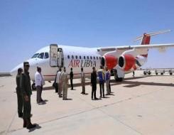 العرب اليوم - وزارة السياحة الليبية تعلن عن زيارة أول مجموعة من السياح للبلد منذ عدة سنوات