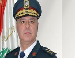 العرب اليوم - قائد الجيش اللبناني ينفي فرار آلاف العسكريين
