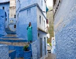 العرب اليوم - إسرائيليون ينعشون السياحة المغربية بأعداد كبيرة