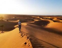 العرب اليوم - أفضل المنتجعات الصحراوية المُميزة في الامارات