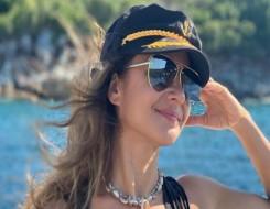 العرب اليوم - الفنانة المصرية نيللي كريم تكشف تعرضها لمرض خطير كاد يشوه وجهها
